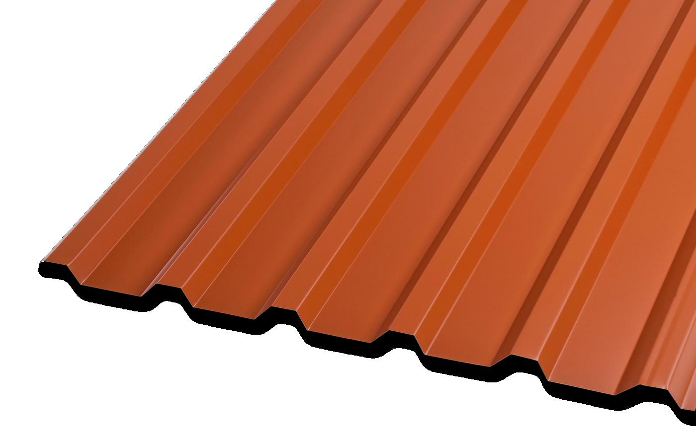 stålplader og profiler