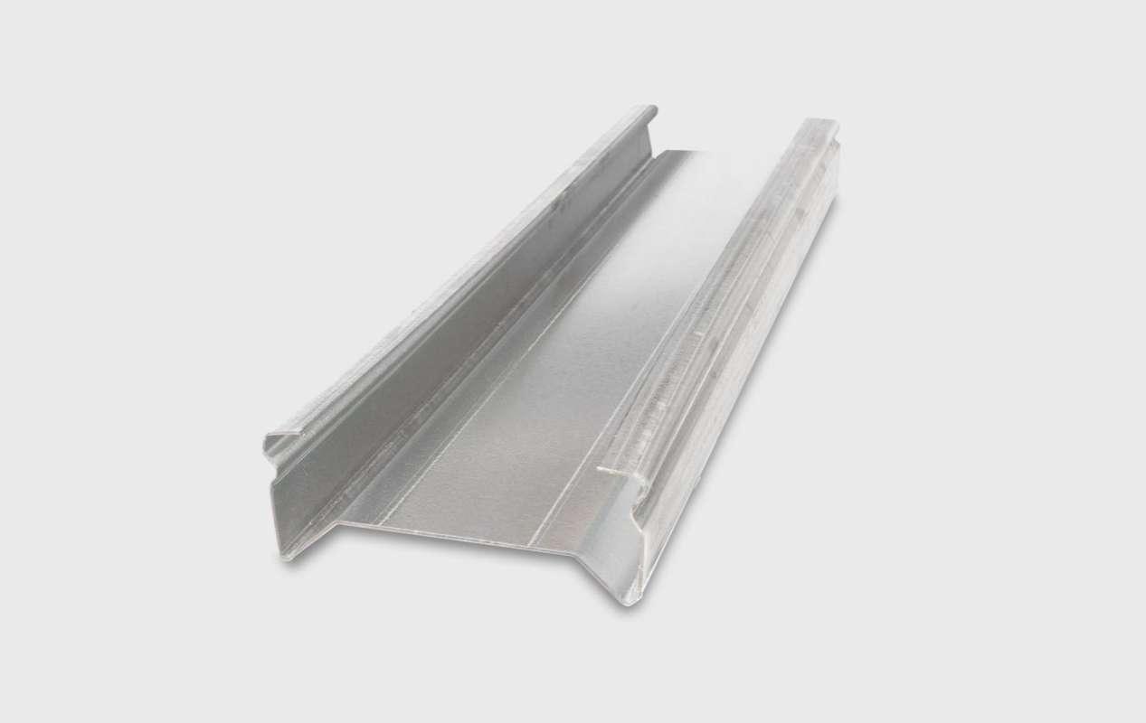 DS Steel Purlins